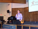 Teen Challenge Atlantic Graduations - Jared C. Shares his Story