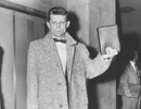 Teen Challenge Atlantic - David Wilkerson in 1957 Outside the Courtroom
