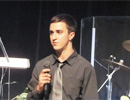 Teen Challenge Atlantic Speaking Teams - Shaun, a Former Teen Challenge Student