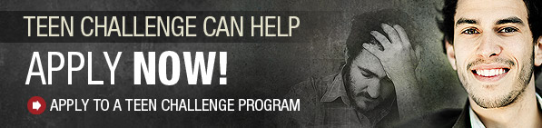 Apply To The Teen Challenge Atlantic Program